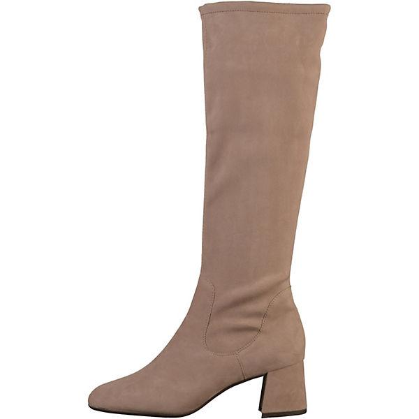 PETER KAISER, Klassische Stiefel, rosa  Gute Qualität beliebte Schuhe