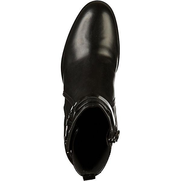 GEOX, GEOX, GEOX, Klassische Stiefeletten, schwarz  Gute Qualität beliebte Schuhe 2ec311