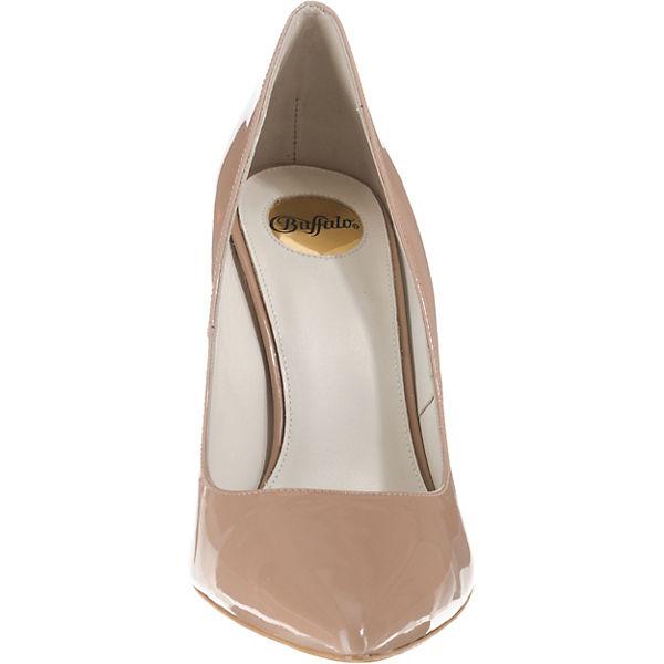 BUFFALO, Klassische Pumps, Qualität nude  Gute Qualität Pumps, beliebte Schuhe 162937