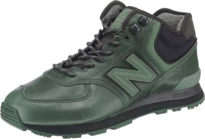 new balance, MH574 Sneakers Low, grün