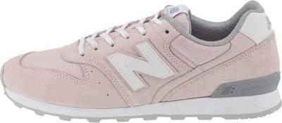new balance, WR996 Sneakers Low, rosa | mirapodo
