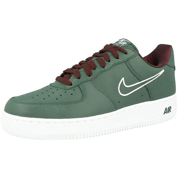 Low Air Sportswear grün Force 1 Retro Nike AIP4qHpp