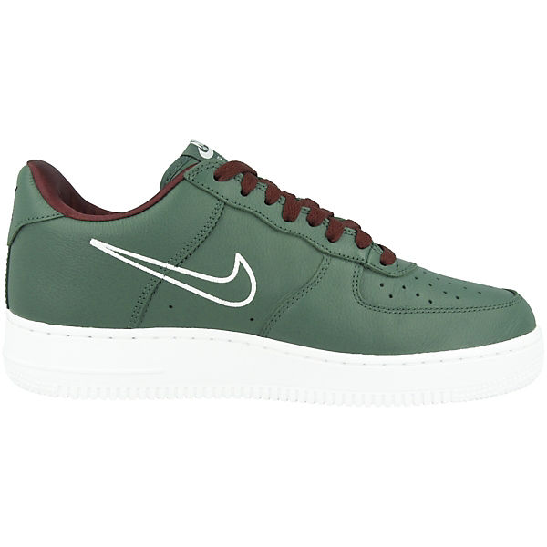 Low Air Sportswear grün Force 1 Retro Nike AIP4qHpp