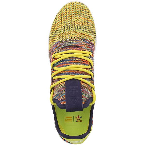 adidas Tennis Originals mehrfarbig HU Women PW 6w7pwC
