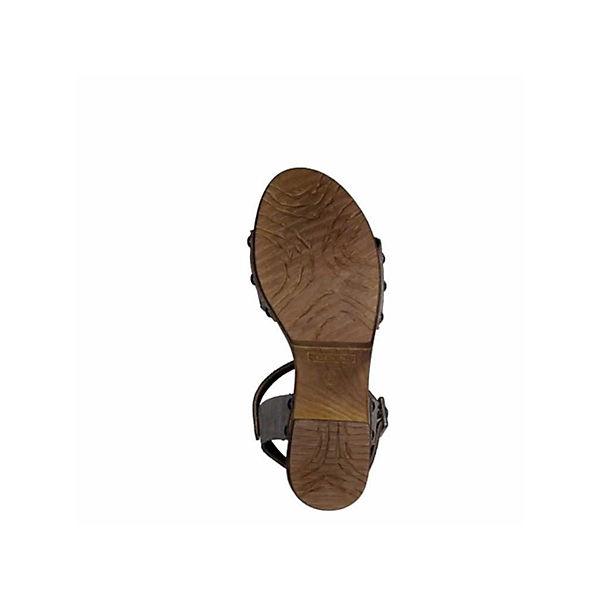 Tamaris, Klassische Klassische Tamaris, Sandaletten, beige   f6f16c