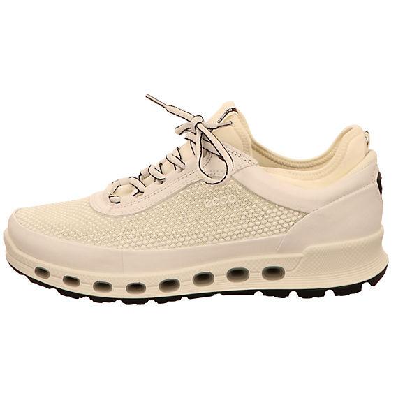 ecco, Klassische Halbschuhe, weiß  Gute Qualität beliebte Schuhe