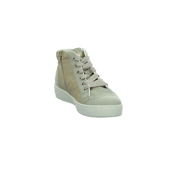 bugatti,  Sneakers High, grau   bugatti, 88e0fc