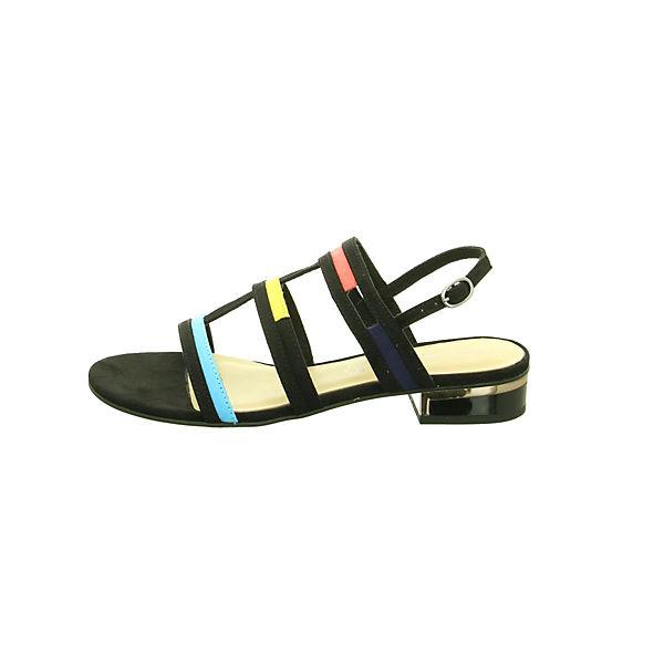 Tamaris, Klassische Sandalen, schwarz  Gute Qualität beliebte Schuhe