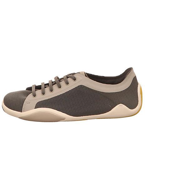 CAMPER Klassische Halbschuhe grau  Gute Qualität beliebte Schuhe