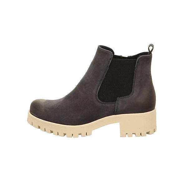 Tamaris Chelsea Boots blau  Gute Qualität beliebte Schuhe