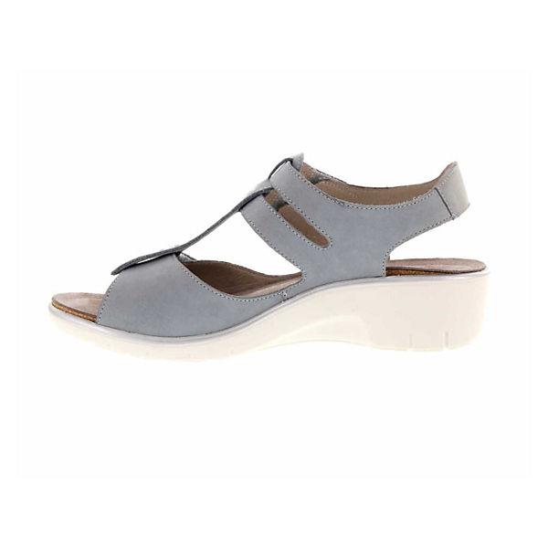Solidus, Klassische Sandalen, beliebte blau  Gute Qualität beliebte Sandalen, Schuhe d4c2df