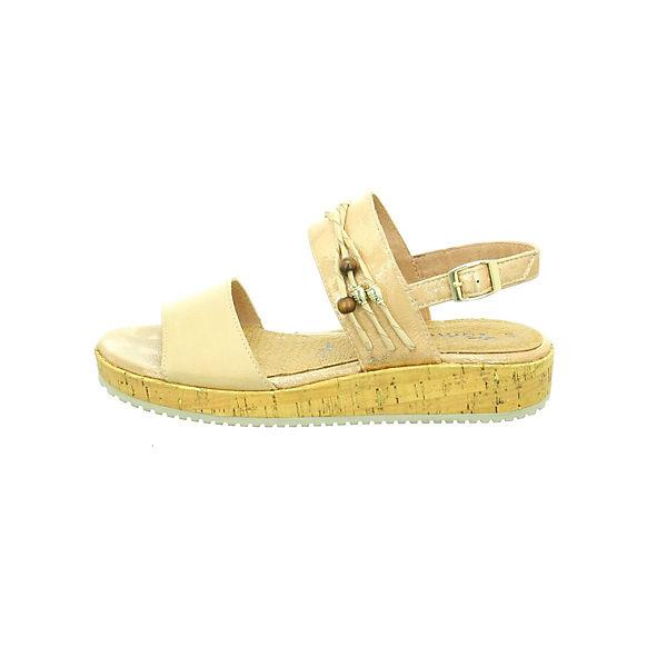 Tamaris, Klassische Gute Sandalen, rot  Gute Klassische Qualität beliebte Schuhe e31dcb