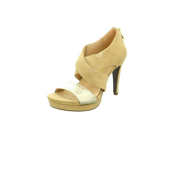 Tamaris weiß Klassische Klassische Sandaletten Tamaris wPqZq6B