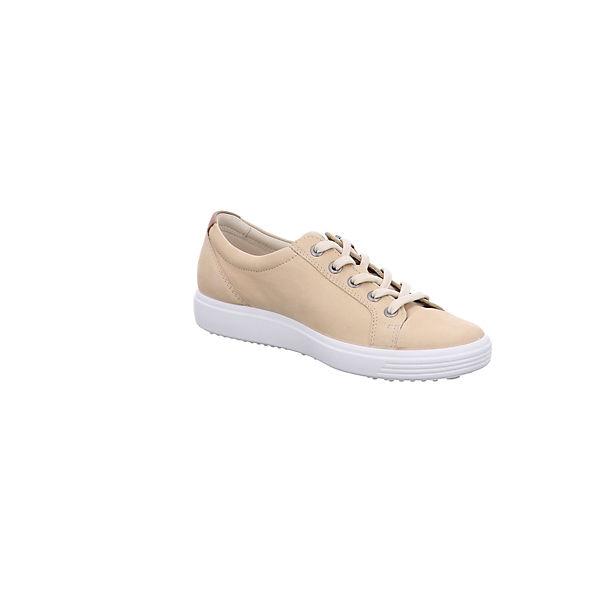 ecco, ecco, ecco, Klassische Halbschuhe, beige  Gute Qualität beliebte Schuhe 858d61
