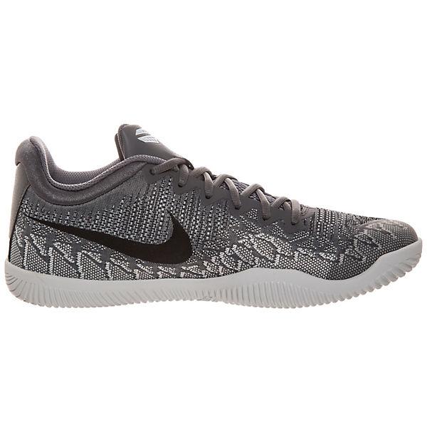 Nike Performance, Gute Kobe Mamba Rage Laufschuhe, dunkelgrau  Gute Performance, Qualität beliebte Schuhe f689be
