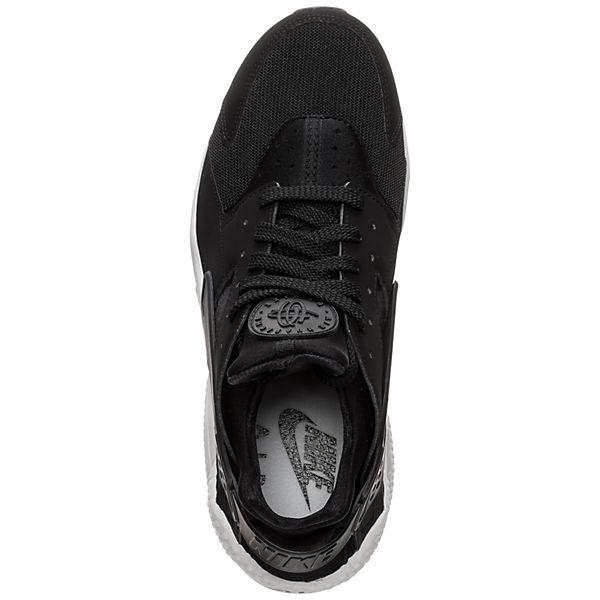 Nike Sportswear, schwarz Air Huarache Turnschuhes Niedrig, schwarz Sportswear, Gute Qualität beliebte Schuhe a5bdde
