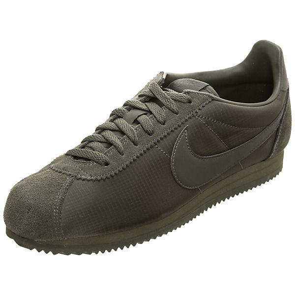 Classic Cortez Nylon Sneakers Low