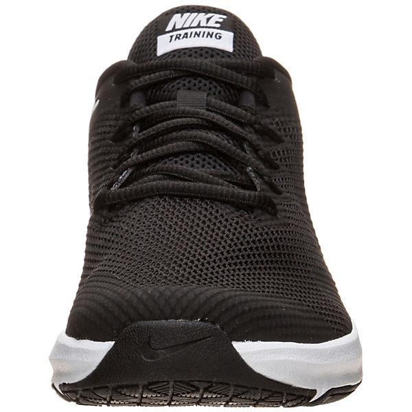 Nike Performance, Air Max Alpha Trainer Trainingsschuh Laufschuhe, Qualität schwarz/weiß Gute Qualität Laufschuhe, beliebte Schuhe 1a2904