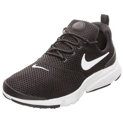 Fly Nike SportswearAir Sneakers Presto LowSchwarzweiß mwN8nv0O