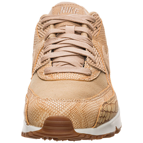 Leather Sneakers Premium Sportswear Max Low Nike braun 90 Air qUzP7w