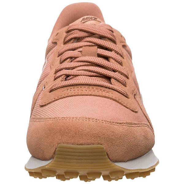 Low hellbraun Nike Nike Sportswear Sneakers Sportswear Sneakers CxwFgqwX