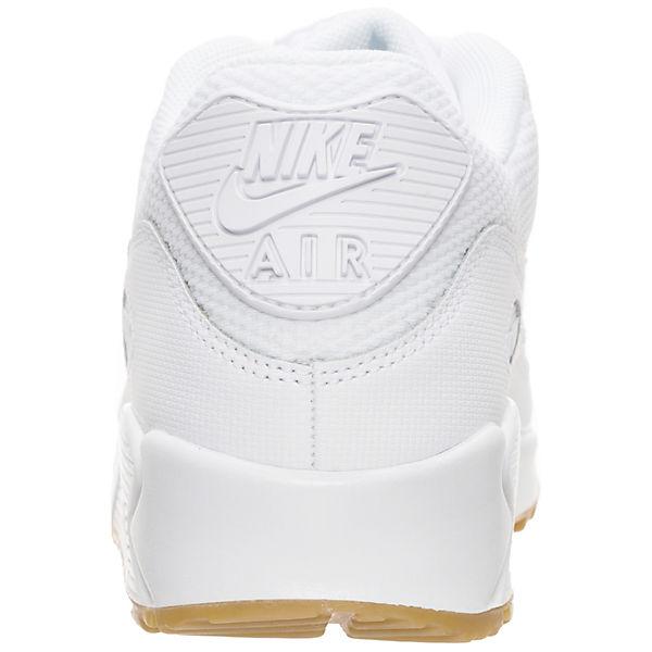 Nike Sportswear, Air Max 90 Sneakers Low, weiß