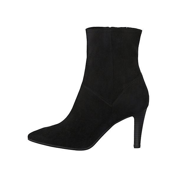 Tamaris, Ankle Boots, schwarz   schwarz  87ae5b