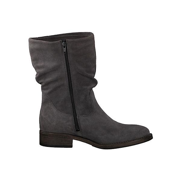 Tamaris, Klassische Stiefeletten, Qualität grau  Gute Qualität Stiefeletten, beliebte Schuhe da7f07