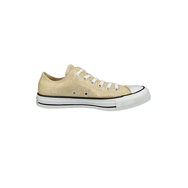 TWINE BLACKSkaterschuhe gold All LIGHT CONVERSE Chuck Star Taylor WHITE OX RzYw8p