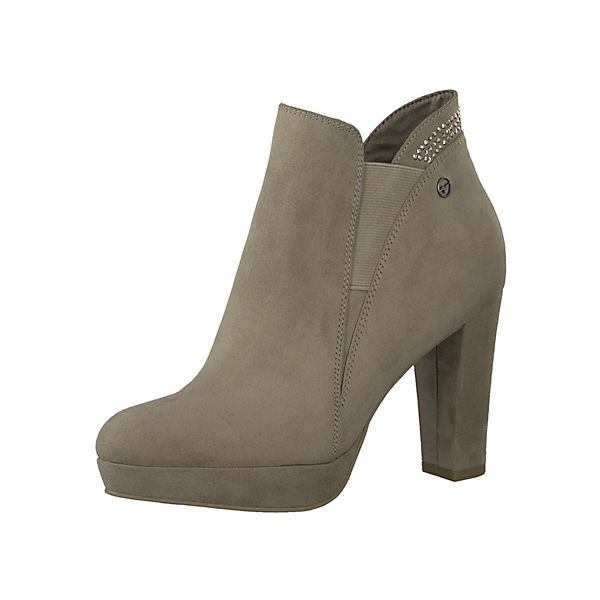 Antelope Ankle Boots
