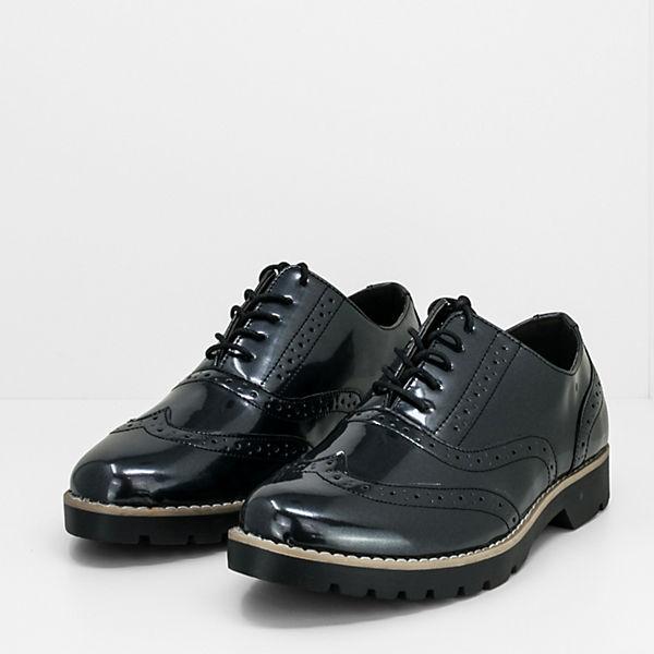 Fitters Footwear,  Isabelle Klassische Halbschuhe, schwarz  Footwear, Gute Qualität beliebte Schuhe f84b6f