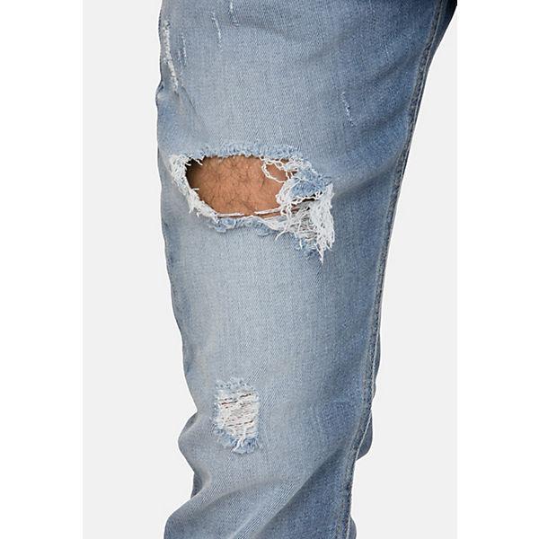 Stockerpoint Jeanshosen Jeanshosen grau Stockerpoint grau Xq7nSq6wR