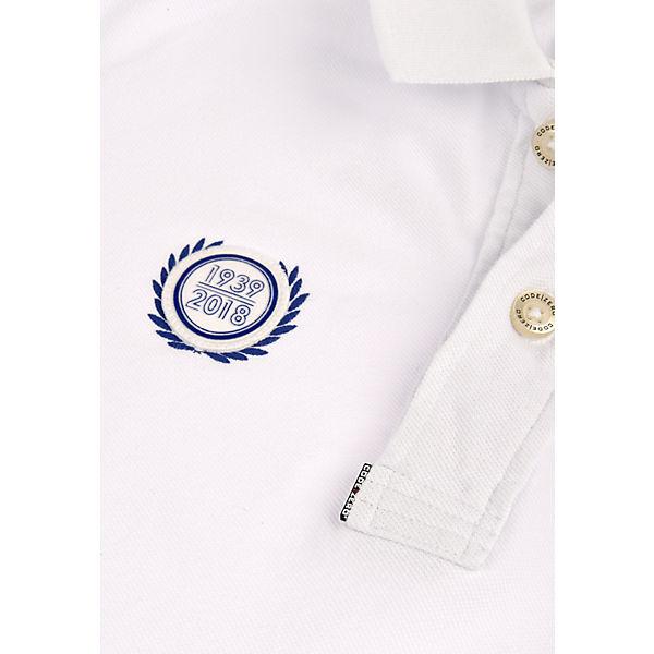 Poloshirts weiß Poloshirts CODE ZERO ZERO weiß CODE weiß ZERO Poloshirts CODE Poloshirts ZERO weiß CODE pqqdZw