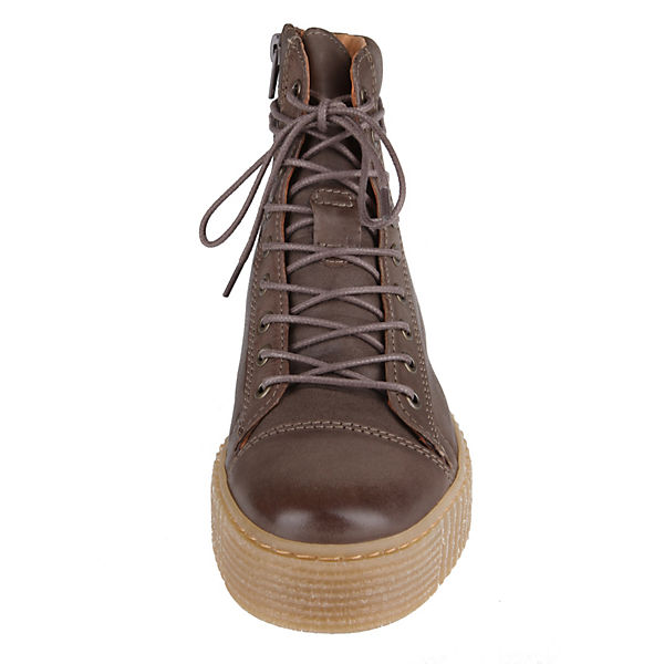 Sneakers Eden High Apple of taupe EAqaz