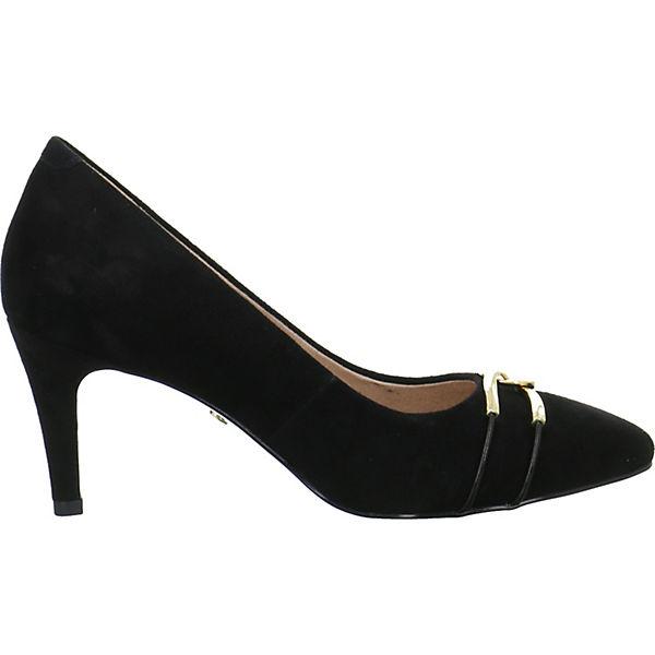 Tamaris, Klassische Qualität Pumps, schwarz  Gute Qualität Klassische beliebte Schuhe 2fc143