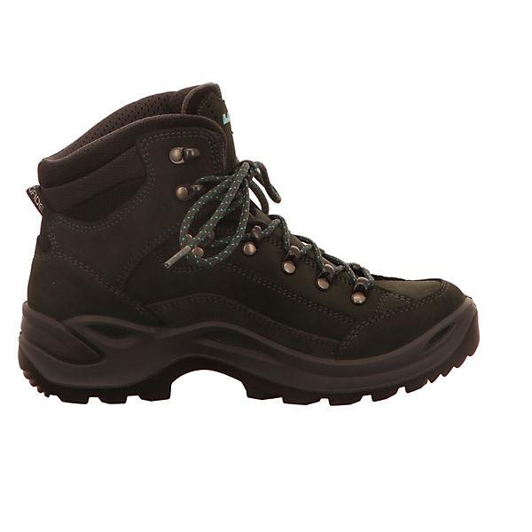 LOWA Trekkingschuhe grau  Gute Qualität beliebte Schuhe Schuhe Schuhe f3230e
