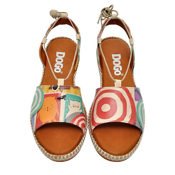 Dogo Schuhes, Hazel Hazel Hazel Sun Days Klassische Sandalen, mehrfarbig  Gute Qualität beliebte Schuhe 211fba
