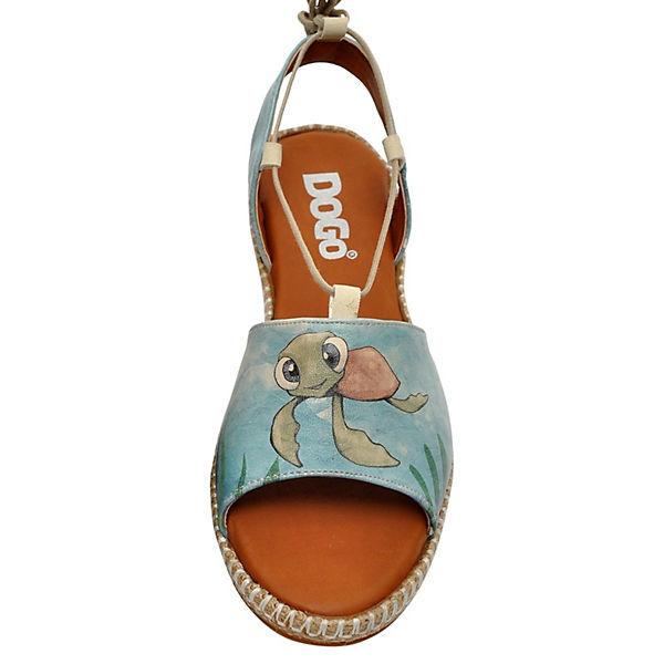 Dogo Shoes, Hazel Caretta-Hey Dude Klassische Sandalen, blau Schuhe  Gute Qualität beliebte Schuhe blau cab98a