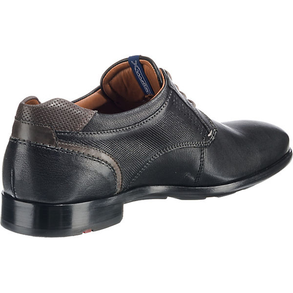 LLOYD, Morice Qualität Business-Schnürschuhe, schwarz  Gute Qualität Morice beliebte Schuhe e09a36