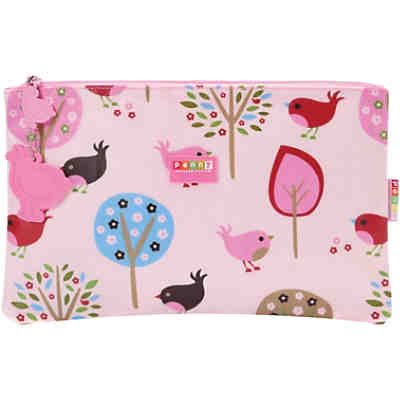Penny Scallan Multi Purpose Geldbörse Chirpy Bird