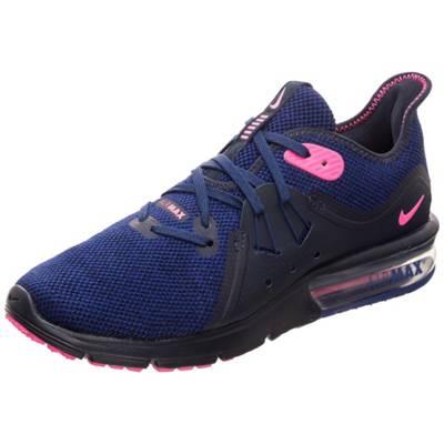 Nike Performance, Fitnessschuhe, blau