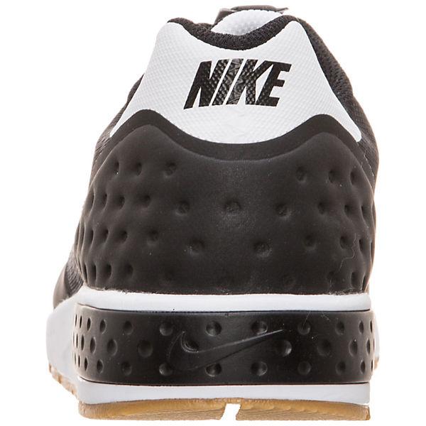 Nike Sportswear Sneakers Low schwarz/weiß  Gute Qualität beliebte Schuhe