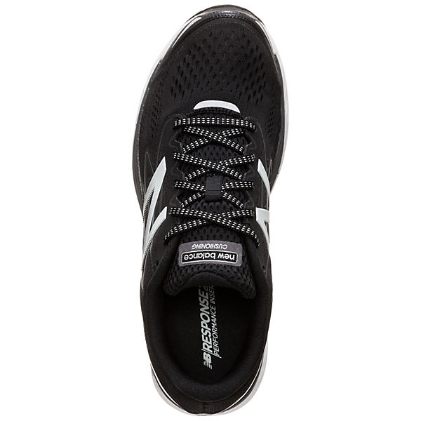 weiß balance weiß new balance balance schwarz schwarz Fitnessschuhe Fitnessschuhe new new 0vqCgX