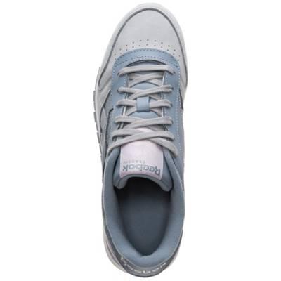 Reebok Classic, Sneakers Low, grau | mirapodo