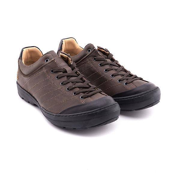 Greyder Sneakers Low braun  Gute Qualität beliebte Schuhe