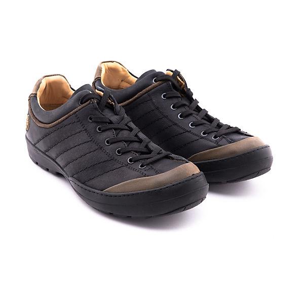 Greyder, Sneakers Low, schwarz  Gute Qualität beliebte Schuhe