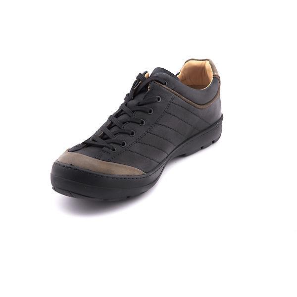 Low Greyder Sneakers Low schwarz Greyder Sneakers IxqgcwRUv