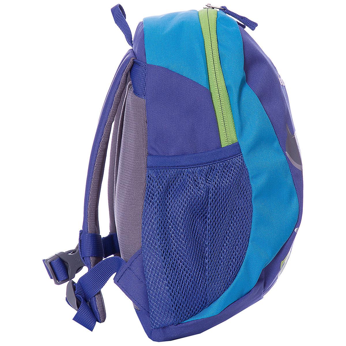 Deuter, Kinderrucksack PICO indigo turquoise, blau
