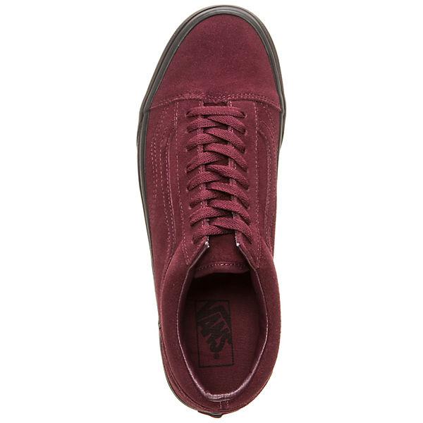 VANS, Sneakers Low, beliebte rot  Gute Qualität beliebte Low, Schuhe b03948