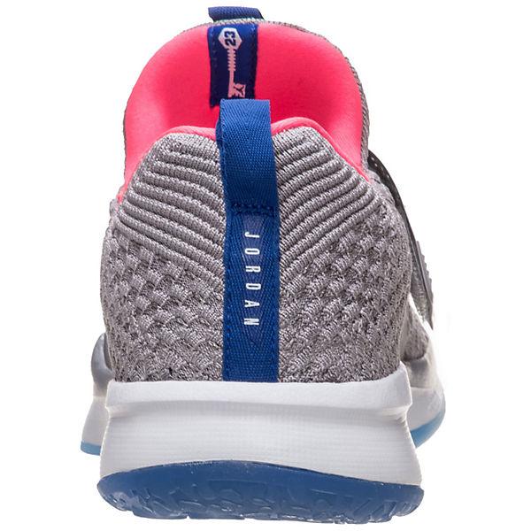 Air Jordon, Fitnessschuhe, grau grau grau   5b3b0b